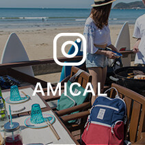 AMICALのInstagramへ