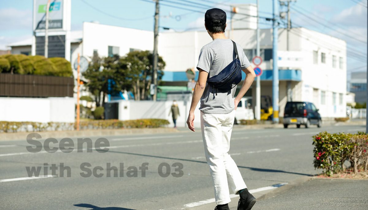 Scene with Schlaf 03イメージ